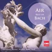 Johann Sebastian Bach - Air-Best of Bach