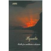 Janig - Plynutie - Hudba pre meditáciu a relaxáciu (Kazeta, 1997)