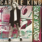 Carole King - Colour Of Your Dreams (1993)