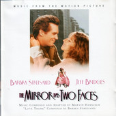 Soundtrack - Mirror Has Two Faces