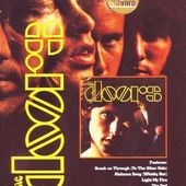 Doors - Classic Album -The Doors(Documentary) 16:9,DOLBY STEREO