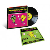 Queens Of The Stone Age - Era Vulgaris (Reedice 2019) - Vinyl