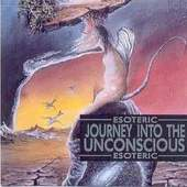 Various Artists - Esoteric JOURNEY INTO THE UNCONSCIOUS
