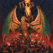 Dio - Killing The Dragon (Reedice 2020) - Vinyl