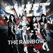 Sweet - Rainbow - Live In The UK 1973 (Edice 2018)