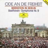Leonard Bernstein - BEETHOVEN BERNSTEIN IN BERLIN Sym. No. 9