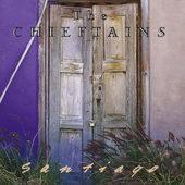 Chieftains - Santiago (Edice 2010)