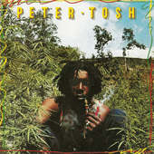Peter Tosh - Legalize It (Remastered 2005)
