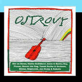 Various Artists - Ostrovy - Keltská hudba