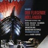 Wagner, Richard - WAGNER Fliegende Holländer Nelson DVD-VI