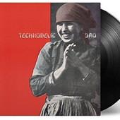 Yellow Magic Orchestra - Technodelic (Edice 2016) - 180 gr. Vinyl