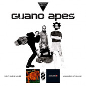 Guano Apes - Original Vinyl Classics: Don't Give Me Names / Walking On a Thin Line (Edice 2019) - Vinyl