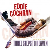 Eddie Cochran - Three Steps To Heaven (2018) - Vinyl