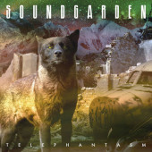Soundgarden - Telephantasm (2010)