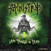 Ministry - Last Tangle In Paris - Live 2012 - 180 gr. Vinyl