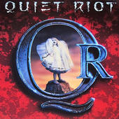 Quiet Riot - Quiet Riot - 180 gr. Vinyl
