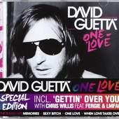 David Guetta - One Love (New Version)