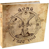 Gong - I See You/Special Edition (2014)