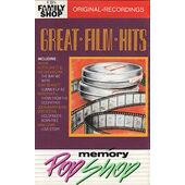 Various Artists - Great Film Hits (Kazeta, 1988)