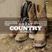 Various Artists - All-Time Great Country Songs (3CD, 2017)