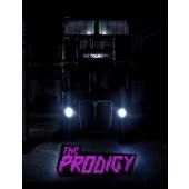 Prodigy - No Tourists (Kazeta, 2018)