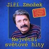 Jiří Zmožek - Největší světové hity/2CD