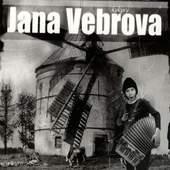 Jana Vébrová - Kykyrý