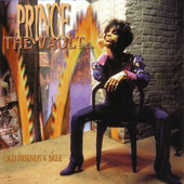 Prince - Vault ... Old Friends 4 Sale (1999)