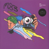 M83 - Digital Shades (Vol. 1) - 180 gr. Vinyl