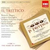 Giacomo Puccini - Il Trittico