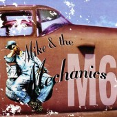 Mike And The Mechanics - Mike And The Mechanics (M6)/Reedice 2017
