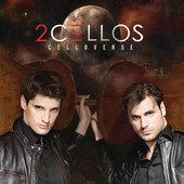 2 Cellos - Celloverse (2015)