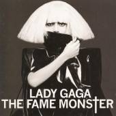 Lady Gaga - Fame Monster (Deluxe Edice, 2009)
