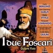 Giuseppe Verdi - I Due Foscari