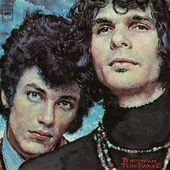 Al Kooper / Mike Bloomfield - Live Adventures of Al Kooper And Mike Bloomfield