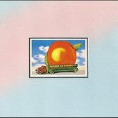Allman Brothers Band - Eat A Peach (Edice 2016) - 180 gr. Vinyl