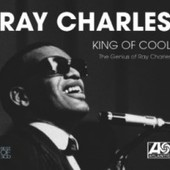 Ray Charles - King Of Cool:Genius Of Ray Charles