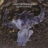 Jamiroquai - Synkronized (1999)