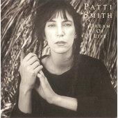 Patti Smith - Dream Of Life (Edice 1997)