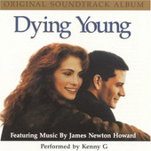 Soundtrack - Dying Young/Zemřít Mladý (Original Soundtrack Album)