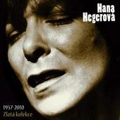 Hana Hegerová - Zlatá kolekce 1957-2010 (3CD box)