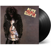 Alice Cooper - Trash Black vinyl 2017