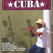 Various Artists - Buena Vista Cuba