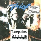 Tangerine Dream - Thief (Edice 1995)