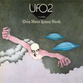 UFO - UFO 2 - Flying - One Hour Space Rock (Edice 2002)