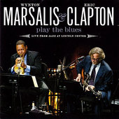 Wynton Marsalis / Eric Clapton - Play The Blues (Live From Jazz At Lincoln Center)