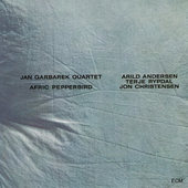 Jan Garbarek Quartet - Afric Pepperbird (Edice 1990)