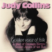 Judy Collins - Golden Voice Of Folk: Two Original Albums (2015) - Vinyl