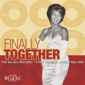 Various Artists - Finally Together: The Ru-Jac Records Story Volume Three: 1966-1967 (2018)