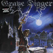 Grave Digger - Excalibur